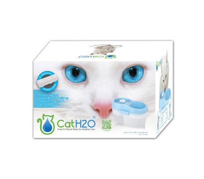 Cat H2O® Trinkbrunnen, 2 Liter
