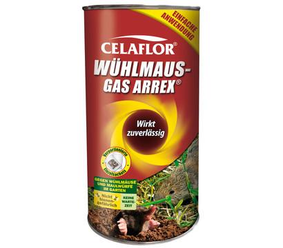 Celaflor® Wühlmausgas Arrex®, 250 g