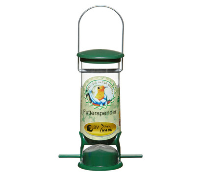 CJ Wildbird Foods Futtersäule für Vögel, 20 cm