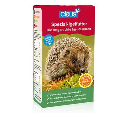 Claus Igel-Spezialfutter