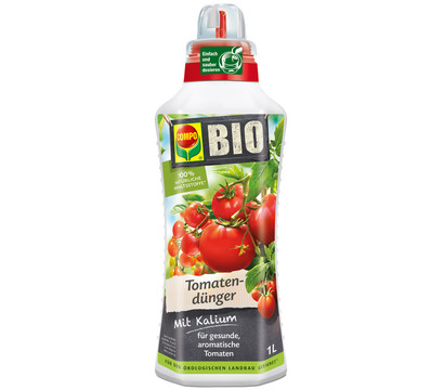 Compo Bio Tomatendünger, flüssig, 1 l