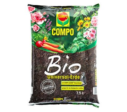 COMPO Bio Universal-Erde, 7,5 l