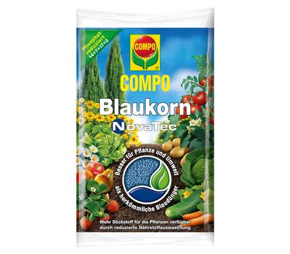 COMPO Blaukorn NovaTec für Blumen & Gemüse