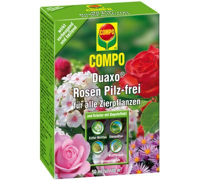 COMPO Duaxo Rosen Pilz-frei, 50 ml
