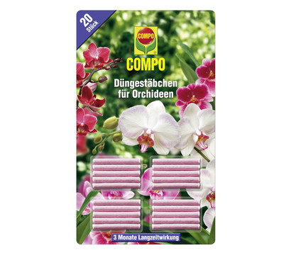 compo d ngest bchen f r orchideen 20 st bchen dehner. Black Bedroom Furniture Sets. Home Design Ideas