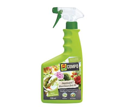 COMPO® Nativert® Blattlaus-frei AF, 750 ml
