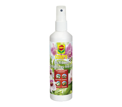 COMPO Orchideenschädlings-frei AF, 250 ml