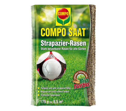 COMPO Saat® Strapazierrasen