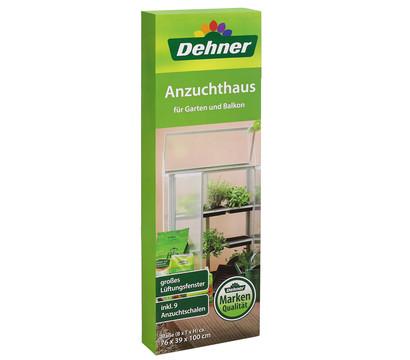 dehner anzuchthaus 76 x 39 x 100 cm dehner garten center. Black Bedroom Furniture Sets. Home Design Ideas