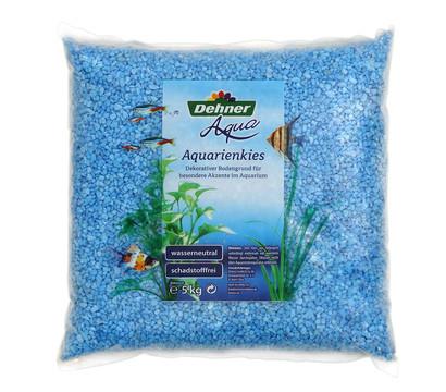 Dehner Aqua Aquarienkies, 4-6 mm