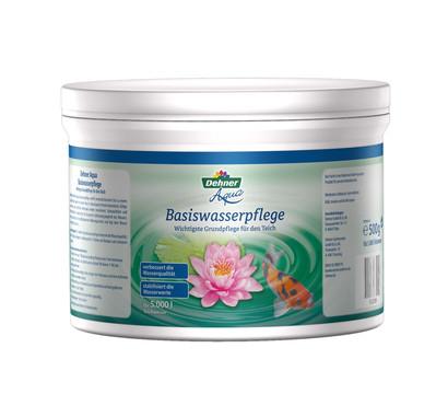 Dehner Aqua Basiswasserpflege