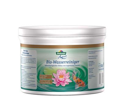 Dehner Aqua Bio-Wasserreiniger, 500 g