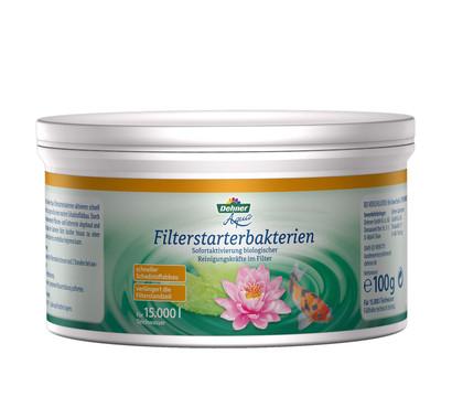Dehner Aqua Filterstarterbakterien, 100 g