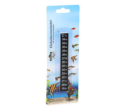 Dehner Aqua Klebethermometer