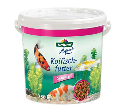 Dehner Aqua Koifischfutter, 3500 g