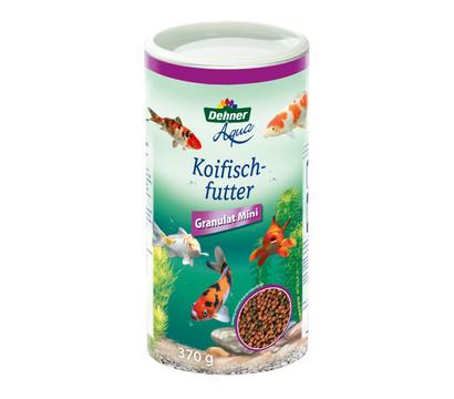 Dehner Aqua Koifischfutter Granulat Mini