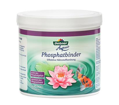 Dehner Aqua Phosphatbinder, 500 ml