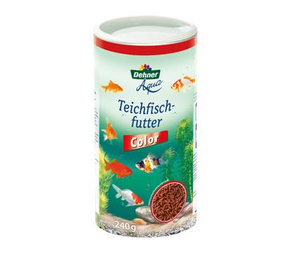Dehner Aqua Teichfischfutter Color