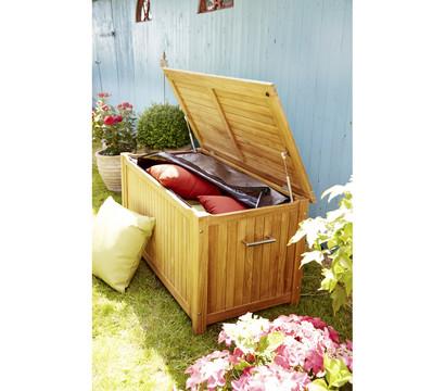 dehner aufbewahrungsbox samoa aus akazienholz dehner garten center. Black Bedroom Furniture Sets. Home Design Ideas