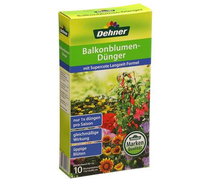 Dehner Balkonblumen-Dünger