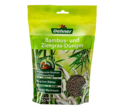 Dehner Bambus- und Ziergras-Dünger, 1 kg