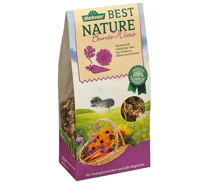 Dehner Best Nature Bunte-Wiese, 175 g