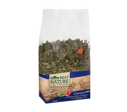 Dehner Best Nature Degu-/Chinchillafutter Superfood Mix