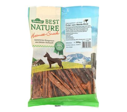 Dehner Best Nature Euter vom Weide-Rind, 200 g