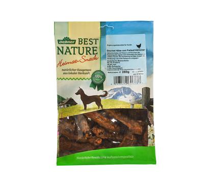 Dehner Best Nature Gourmet Hälse, vom Freilauf-Hähnchen