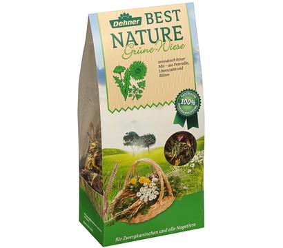 Dehner Best Nature Grüne-Wiese, Nagersnack, 75g