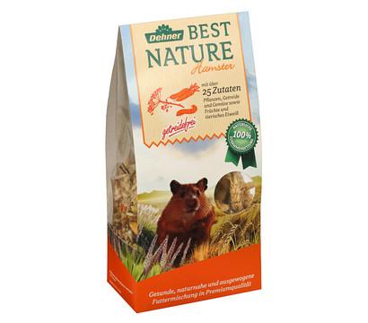 Dehner Best Nature Hamsterfutter, 500 g