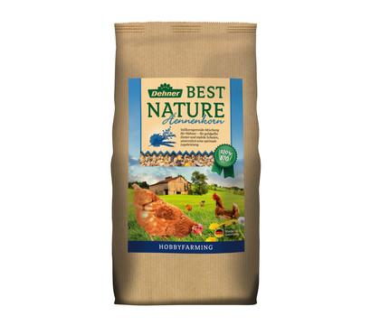 Dehner Best Nature Hühnerfutter Bio Hennenkorn