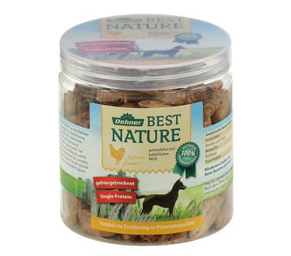 Dehner Best Nature Hühnerherzen, 60 g
