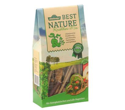 Dehner Best Nature Knabber-Mix, 120 g