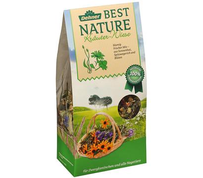 Dehner Best Nature Kräuter-Wiese, Nagersnack, 75g