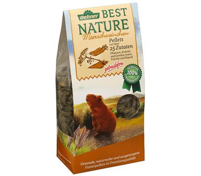 Dehner Best Nature Meerschweinchen Pellets