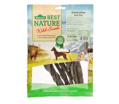 Dehner Best Nature Rehhautrollen, 100 g