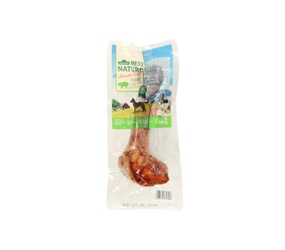 Dehner Best Nature Schinkenknochen vom Freilaufschwein, 280 g