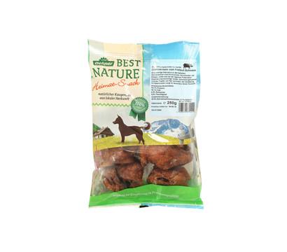 Dehner Best Nature Schweineohrmuscheln, 250g