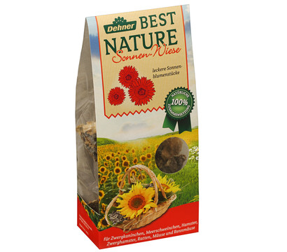 Dehner Best Nature Sonnen-Wiese, 50 g