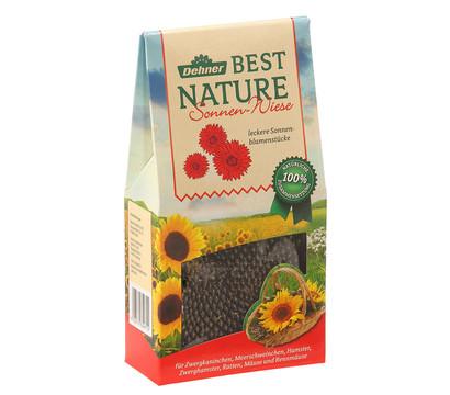 Dehner Best Nature Sonnen-Wiese, Nagersnack, 50g