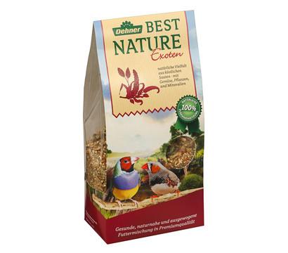 Dehner Best Nature Vogelfutter Exoten