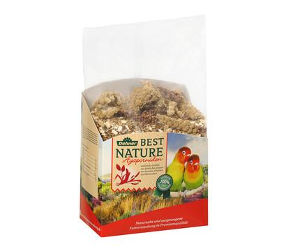 Dehner Best Nature Vogelfutter für Agaporniden, 2,5 kg