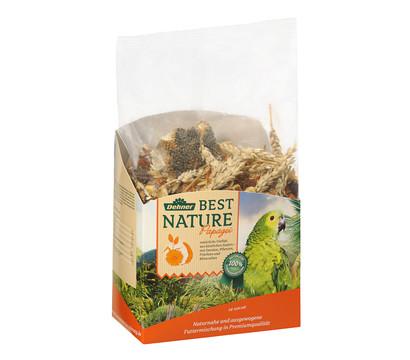 Dehner Best Nature Vogelfutter für Papageien, 2,5 kg