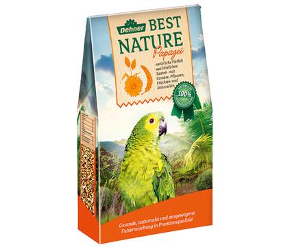 Dehner Best Nature Vogelfutter für Papageien