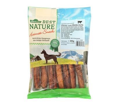 Dehner Best Nature Ziemer vom Weide-Ochs, 250 g