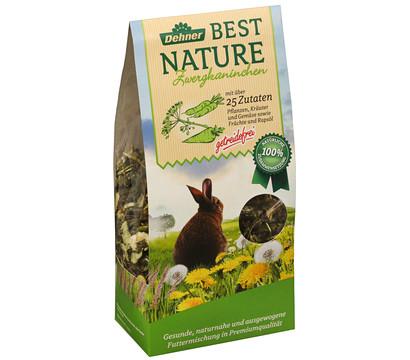 Dehner Best Nature Zwergkaninchen