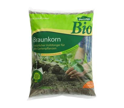 Dehner Bio Braunkorn, 5 kg