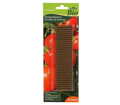 Dehner Bio Düngestäbchen Tomate, 30 Stück