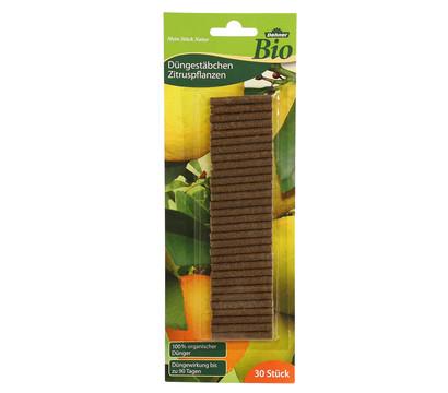 Dehner Bio Düngestäbchen Zitruspflanzen, 30 Stück